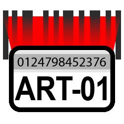 BarcodeKorb